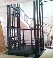 液压升降机货梯