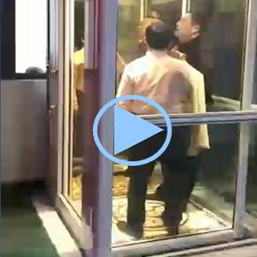 豪华家用电梯